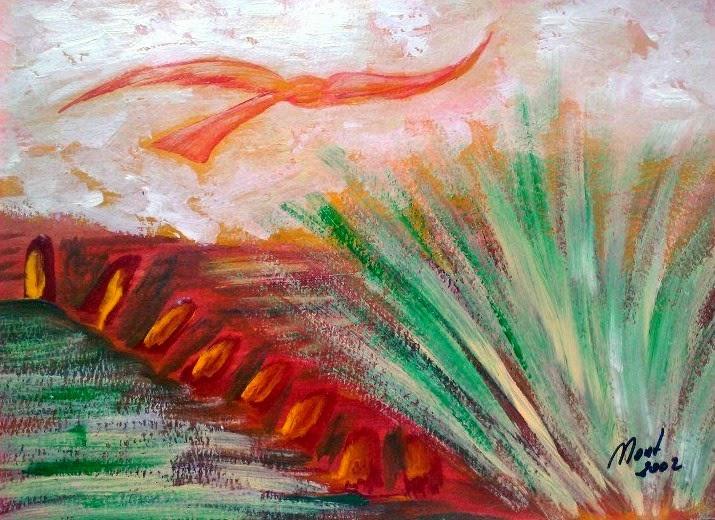 Galeria de arte en Granadilla