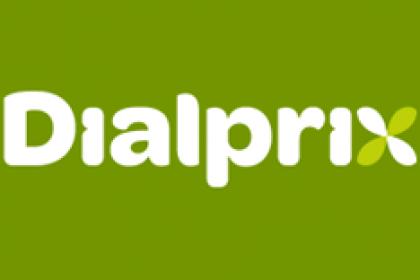 Supermercado Dialprix Centro comercial La Tejita, Sotavento