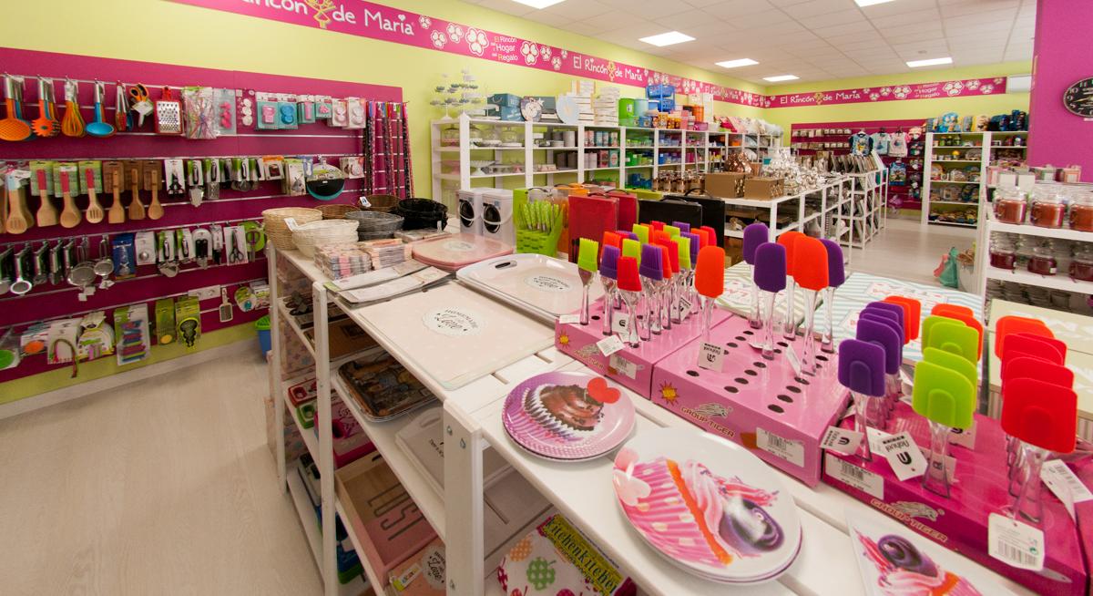 Tienda decoraci n el m dano menaje regalos gift shop - Regalos decoracion hogar ...
